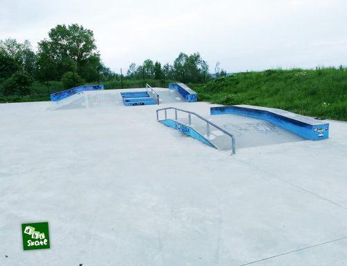 Skatepark de Noisy-le-Roi, Yvelines 78