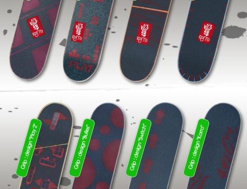 Participez au concours Korro Skateboards – Abcskate !