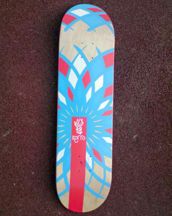 Board Korro Skateboards