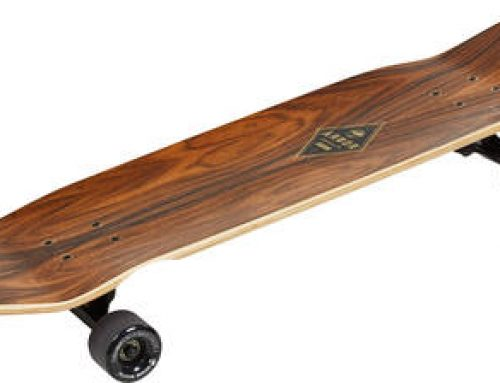Le skateboard hybride, la bonne option ?