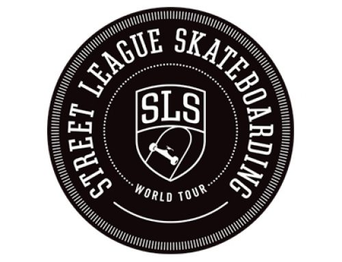 The trick of the year skate organisé par la SLS, Street League Skateboarding