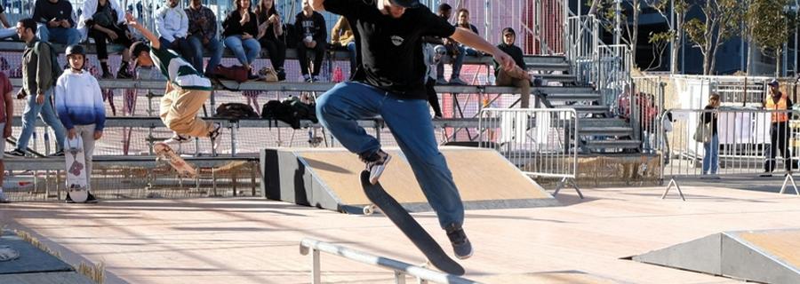 AbcSkate-Urban-Week-cultures-urbaines-skate-street-art-la-defense-septieme-7eme-edition-banniere
