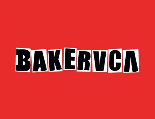 Baker X RCVA une collaboration et un edit