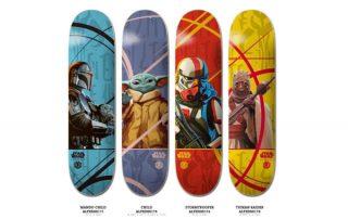 AbcSkate-skate-skateboard-star-wars-starwars-collection