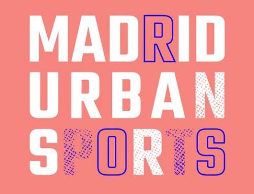 Madrid Urban sport World série 2020
