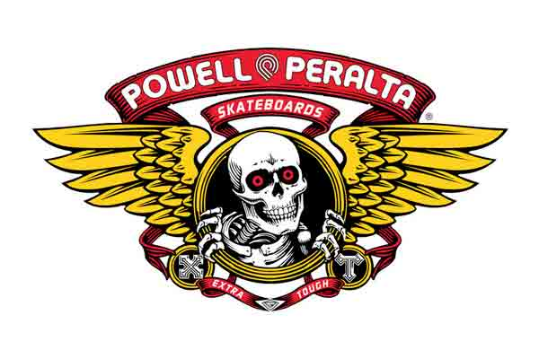 AbcSkate skate skateboard marque Powell Peralta