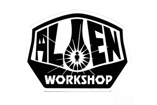 AbcSkate skate skateboard marque alien
