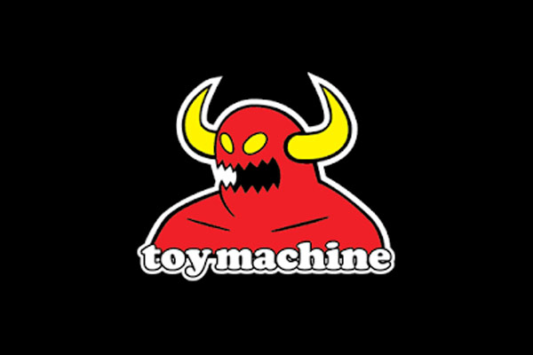 AbcSkate skate skateboard marque toy machine