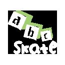 Abcskate – Skateboard -Skate Logo