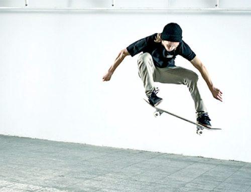 Tricks de skate ce qu'il faut savoir !