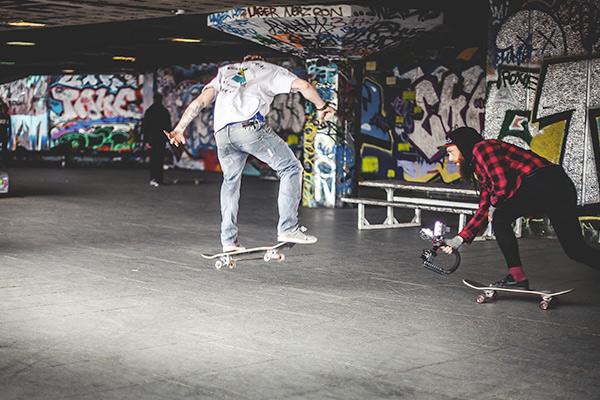 abcskate abcskatecom skateboard skate blog news actualite skatepark peut on faire du skate sous la pluie