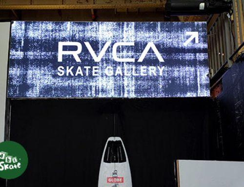 Retour sur le RVCA Paris